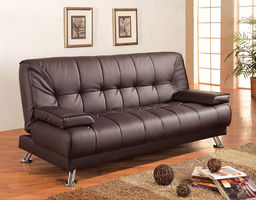 Coaster Furniture 300148 - Sofa Bed (Brown)
