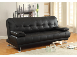 Coaster Furniture - 300205 - SOFA BED (BLACK)