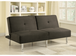 Coaster Furniture - 300206 - SOFA BED (CHARCOAL)