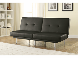 Coaster Furniture - 300209 - SOFA BED (BLACK)