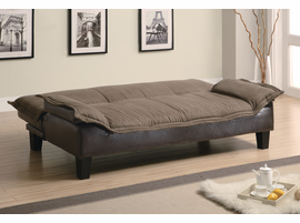 Coaster Furniture 300301 - Sofa Bed (Brown)