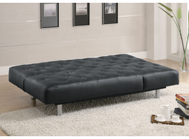 Coaster Furniture 300304 - Sofa Bed (Black)