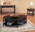 Coaster Furniture 3941 - Coffee Table (Cappuccino)