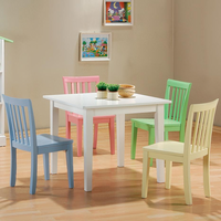 Coaster Furniture - 5 PCS SET