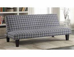 Coaster Furniture - 500089 - SOFA BED (NAVY BLUE)