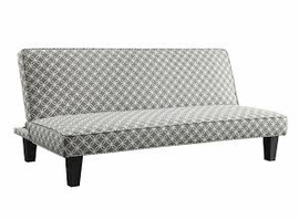 Coaster Furniture - 500090 - SOFA BED (GREY)