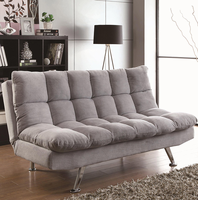 Coaster Furniture 500775 - Sofa Bed (Grey)