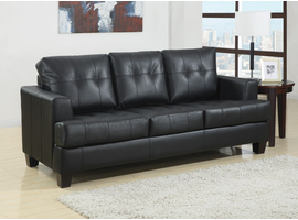 Coaster Furniture 501680 - Samuel Sleeper (Black)