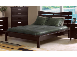 Coaster Furniture 5631Q - Queen Bed (Cappuccino)