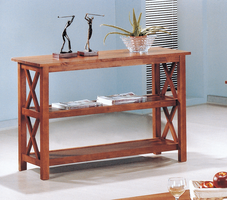 Coaster Furniture 5908 - Sofa Table