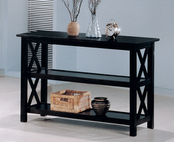 Coaster Furniture 5910 - Sofa Table