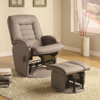Coaster Furniture 600166 - Glider