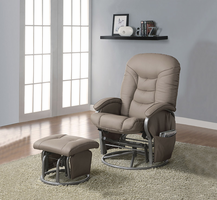 Coaster Furniture 600228 - Glider