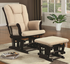 Coaster Furniture 650011 - Glider