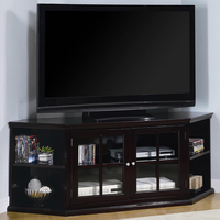 Coaster Furniture 700658 - TV Console (Espresso)