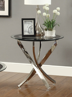 Coaster Furniture - 702587 - END TABLE
