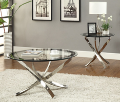 Coaster Furniture - 702588 - COFFEE TABLE