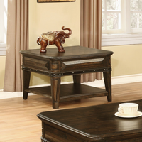 Coaster Furniture - 704257 - END TABLE
