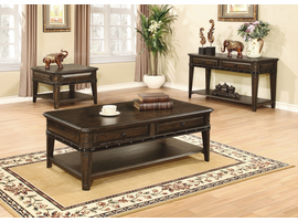 Coaster Furniture - 704259 - SOFA TABLE