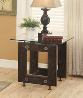 Coaster Furniture - 704277 - END TABLE