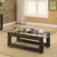 Coaster Furniture - 704278 - COFFEE TABLE