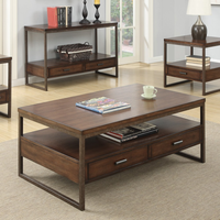 Coaster Furniture - 704308 - COFFEE TABLE