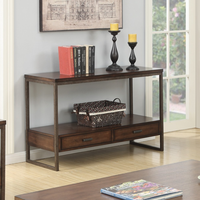 Coaster Furniture - 704309 - SOFA TABLE