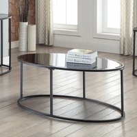 Coaster Furniture - 704398 - COFFEE TABLE