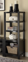 Coaster Furniture - 800355 - MEDIA TOWER (CAPPUCCINO)