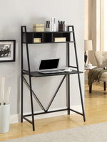 Coaster Furniture - 800908 - DESK (BLACK)