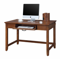 Coaster Furniture - 801201 - DESK (RED BROWN)