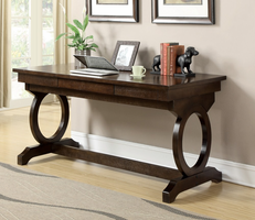 Coaster Furniture - 801211 - DESK (CHESTNUT)