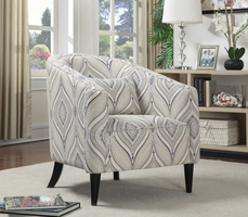 Coaster Furniture - 902405 - ACCENT CHAIR
