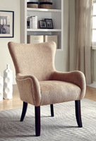 Coaster Furniture - 902503 - ACCENT CHAIR (SAND)