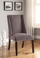 Coaster Furniture - 902505 - ACCENT CHAIR (GREY)