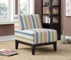 Coaster Furniture - 902615 - ACCENT CHAIR (MULTI-COLOR)