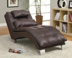 Coaster Furniture - CHAISE