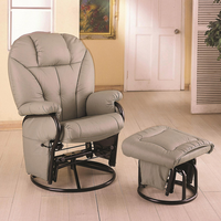 Coaster Furniture - Glider Recliner