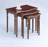 Coaster Furniture - NESTING TABLES