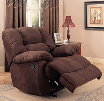 Coaster Furniture - RECLINER