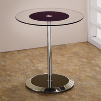 Coaster Furniture - SNACK TABLE