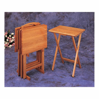 Coaster Furniture - TRAY TABLES
