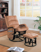 Coaster Furniture 650005 - Glider