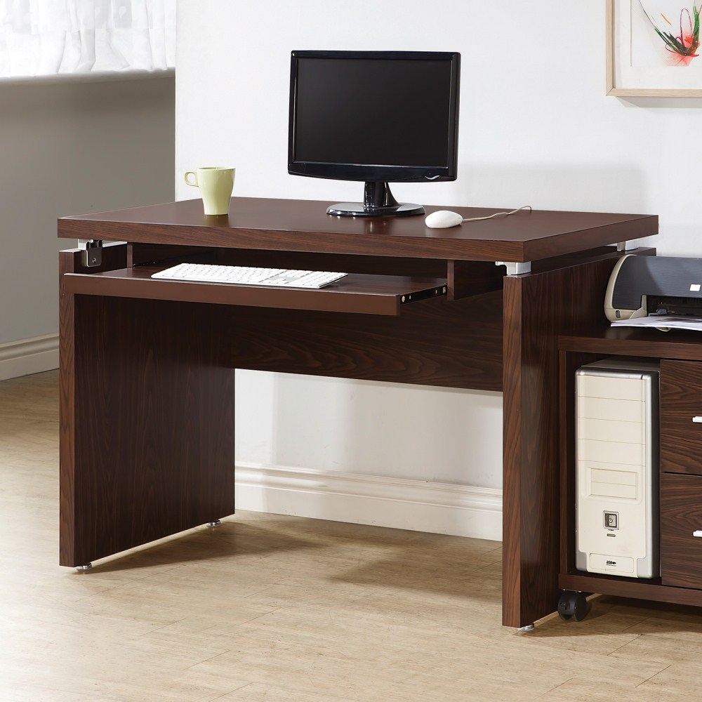 Coaster Furniture 800831 Computer Desk Brown