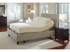 COASTER Premier Bedding Pinnacle Adjustable Bed Base 300130QM QUEEN