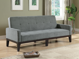 Coaster Furniture 300229 - Sofa Bed (Blue Grey)