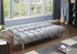 Coaster Sofa Bed Grey