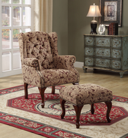 Coaster Furniture 3932B - Accent Chair