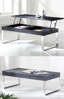 Coffee Tables Furniture For Small Spaces