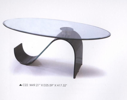 Beverly Hills Coffee Table C22